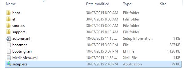 Upgrading to Windows 10 - Idea 11